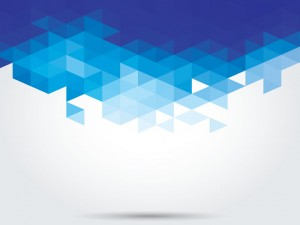 abstract-blue-geometric-Free PPT Backgrounds Templates