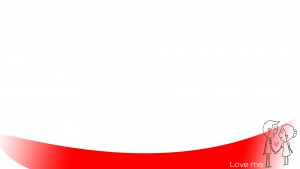 love-me-red-powerpoint-templates