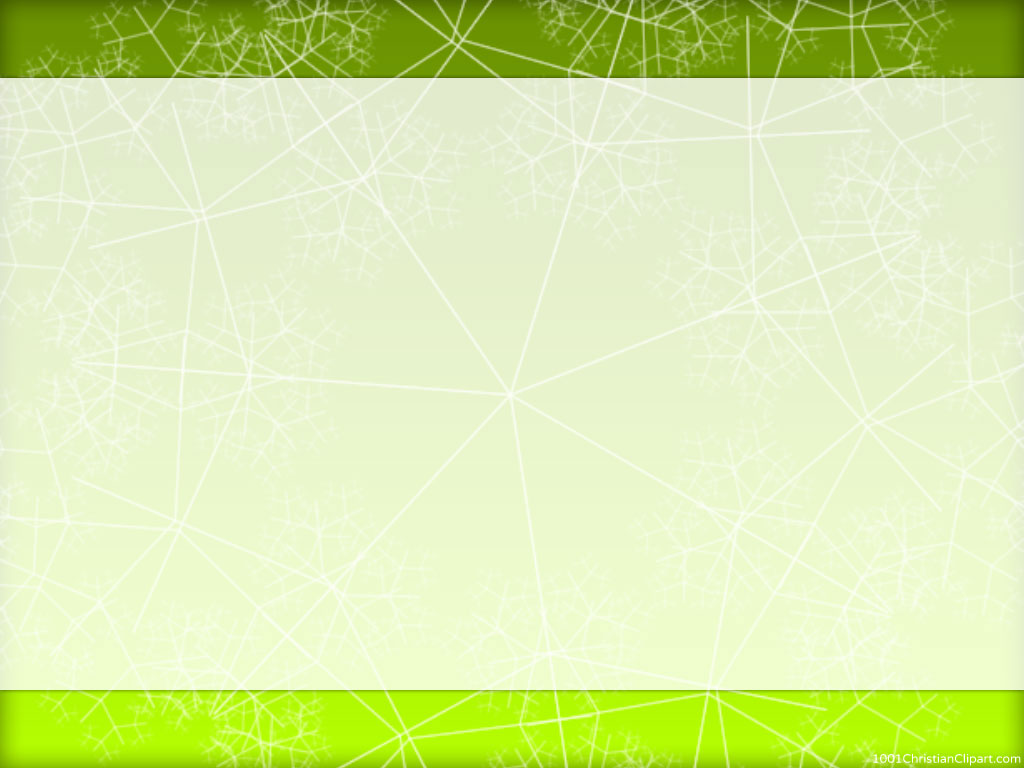 professional powerpoint backgrounds green