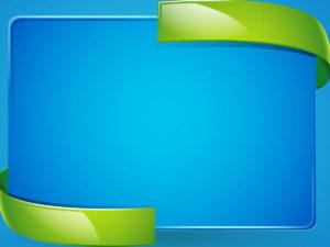 3D-green-blue-power-point-template-ppt-template