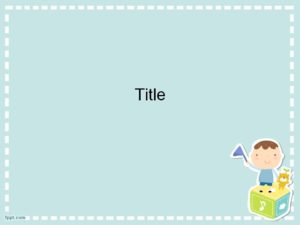 title-power-point-template-ppt-template