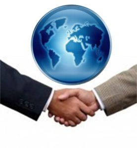 agreement-handshake-world-globe-hand-backgrounds-template-ppt