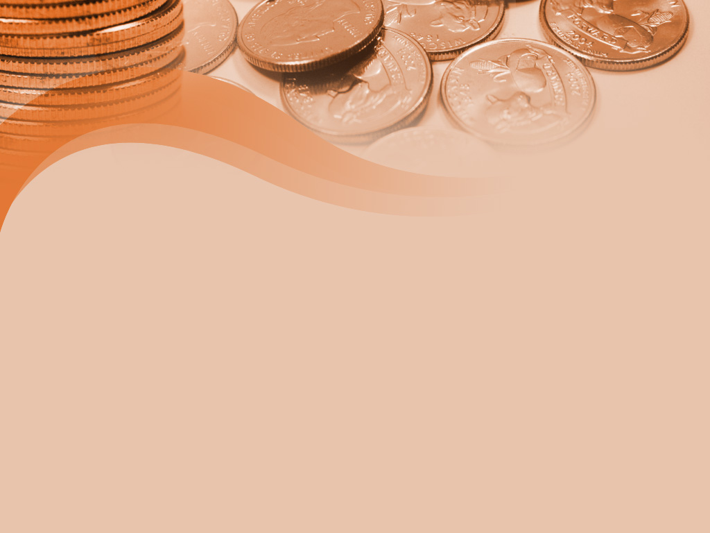 coins-backgrounds-ppt-templates, Powerpoint templates