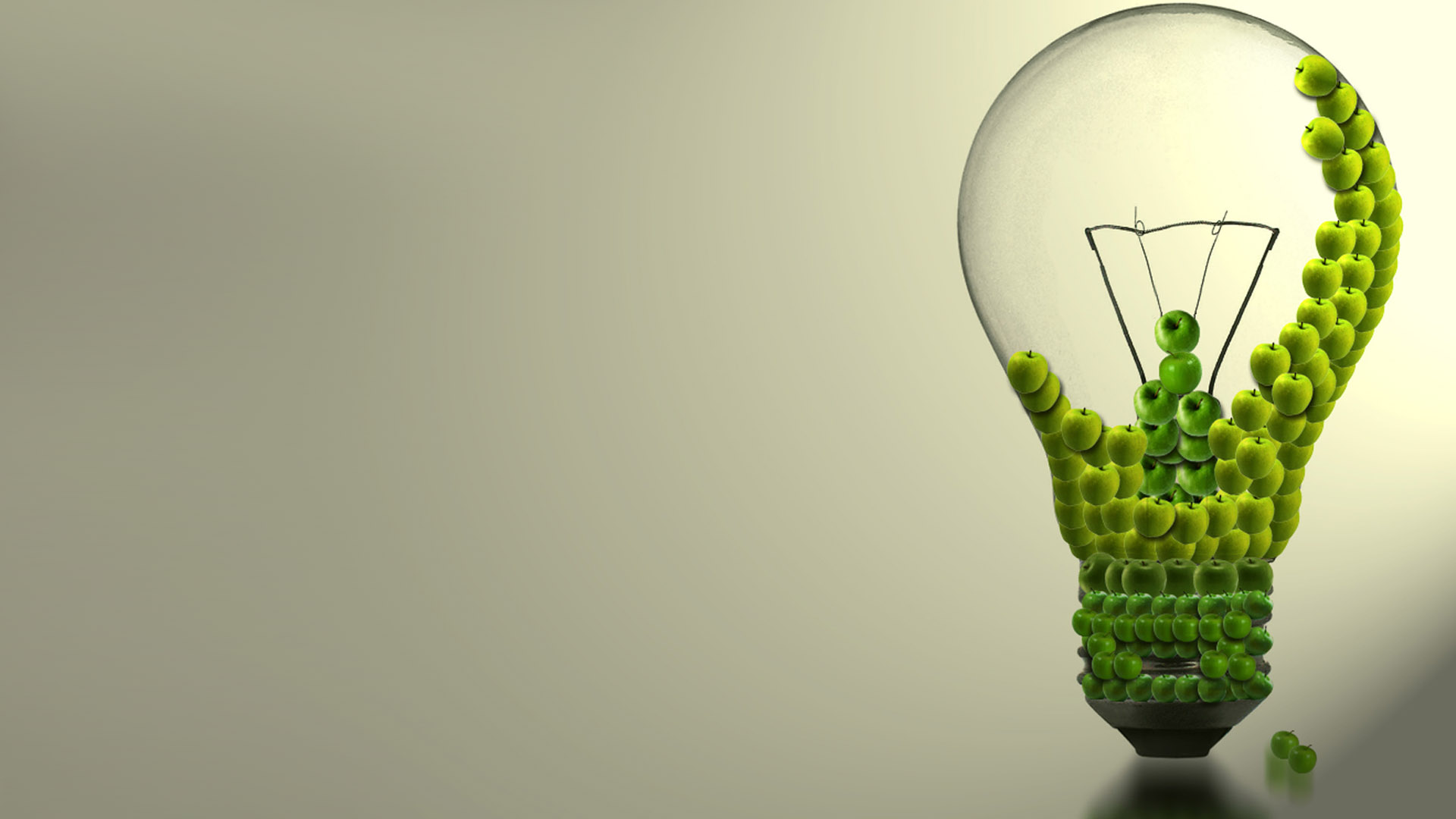 green-electricity-backgrounds-powerpoint-ppt-templates