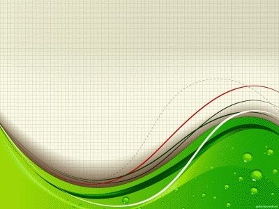 Beautiful green powerpoint templates power point templates green light abstract green lines corners ppt toneelgroepblik Image collections