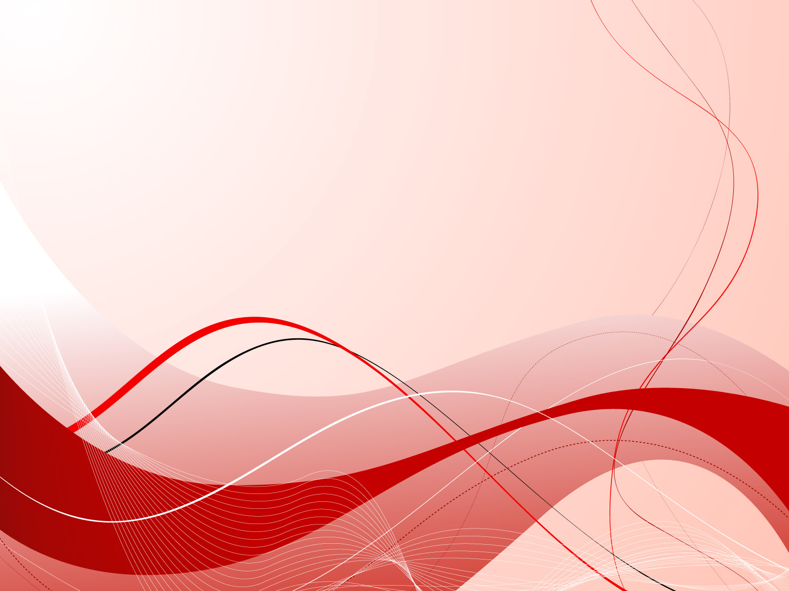 Red abstract composition vector ppt backgrounds alramifo Choice Image
