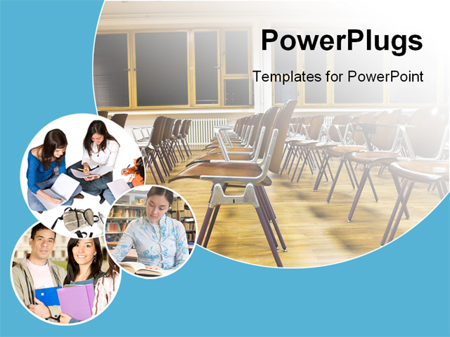 student learning powerpoint templates  power point templates, Powerpoint