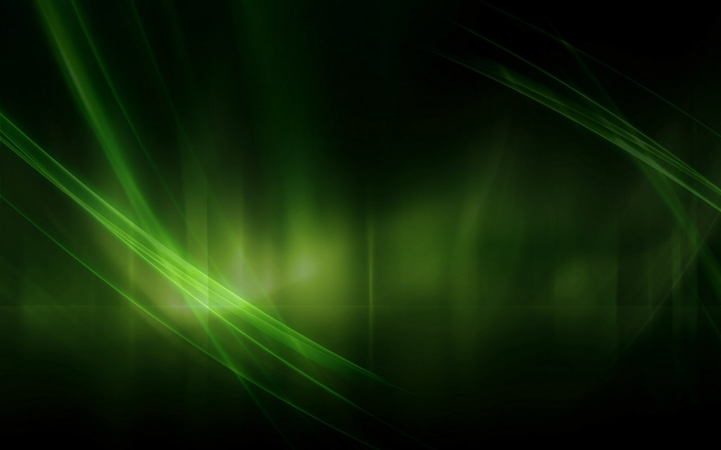 green-abstract-light-lines-backgrounds-powerpoint