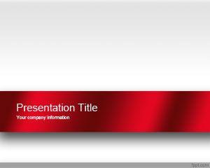 dark-Red Powerpoint Templates