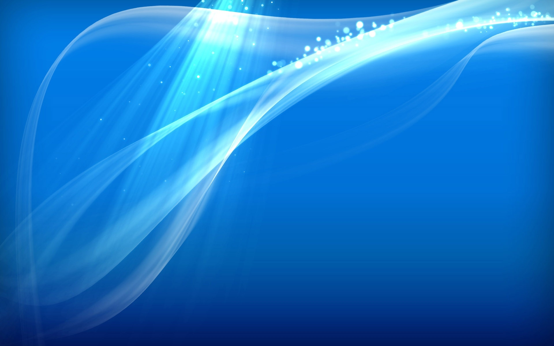 Blue-abstract-wave-ppt-background-for-Powerpoint-Templates