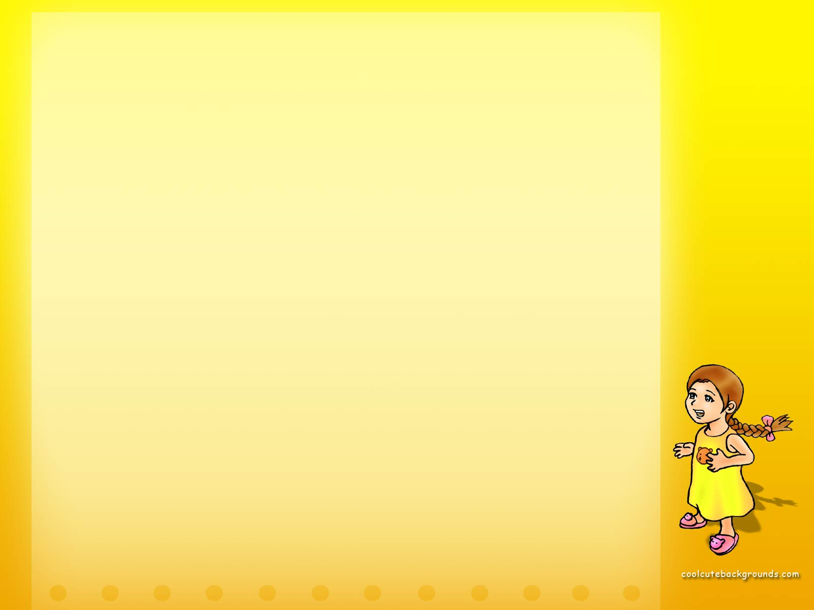 yellow Backgrounds For Powerpoint Images & Pictures