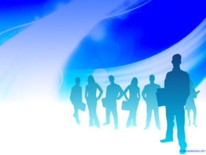 people-blue-power-point-templates-business-ppt
